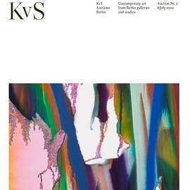 KvS Auction No. 3 - Contemporary art from Berlin galleries and studios